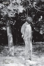 A man lynched